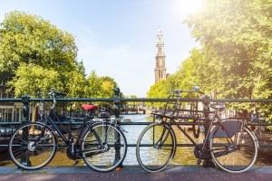 melhores tours em amsterdam