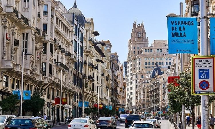 O que visitar em Madrid