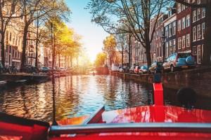 quanto custa viajar para amsterdam