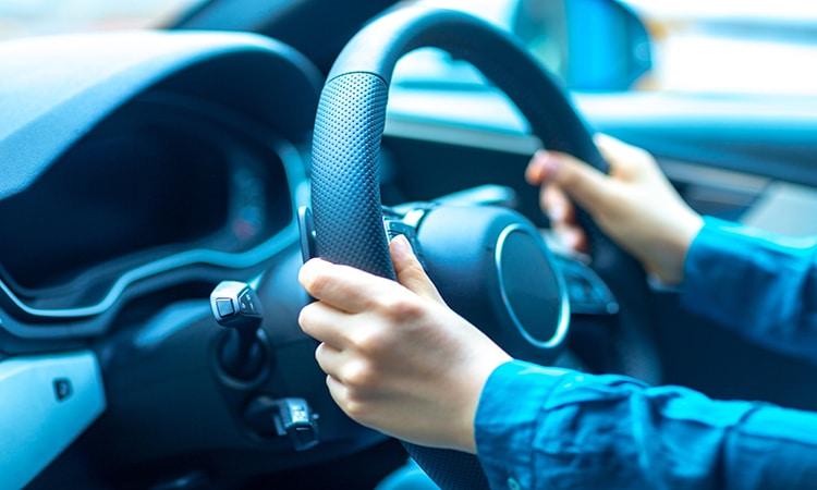 dirija com cuidado na europa