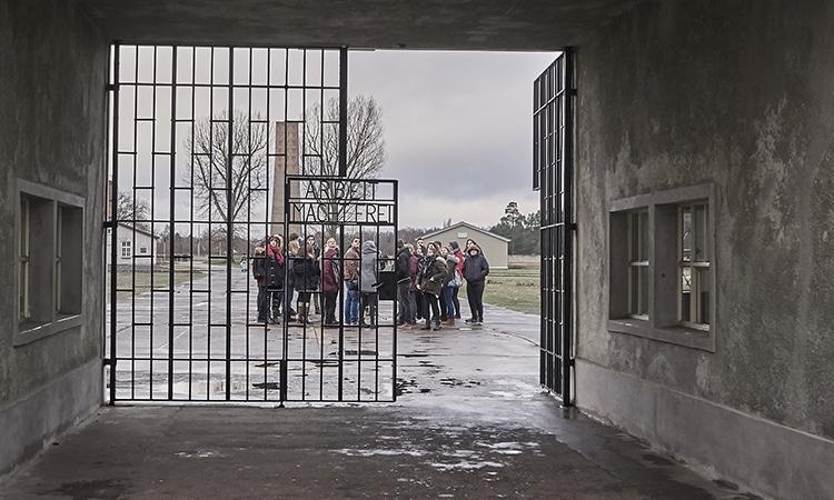 Roteiro Berlim Campo de Concentração de Sachsenhausen