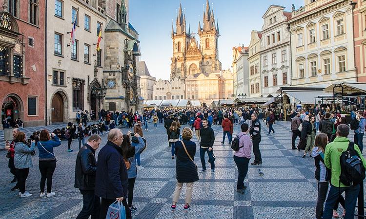 Roteiro Praga turistas