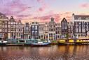Top 5 de Amsterdam: o que você precisa ver na capital holandesa