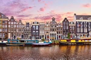 top 5 de Amsterdam
