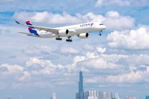 coronavirus Latam adia voos para Milão