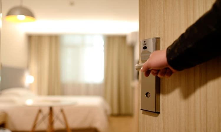 quarto de hoteis baratos na Europa