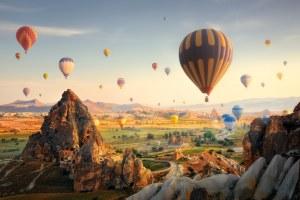 Turquia exige seguro viagem