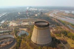 Visitar Chernobyl