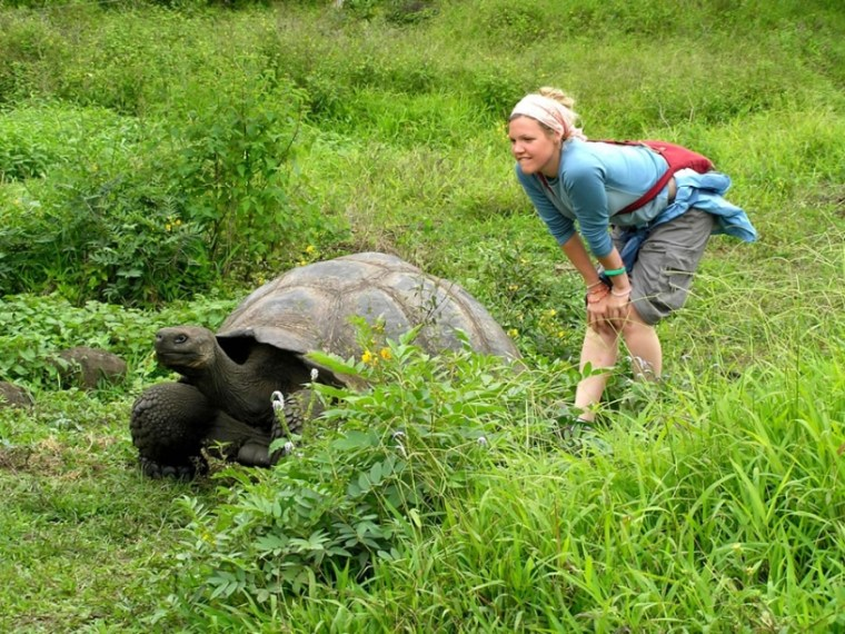 TOUR 5 DAYS/4 NIGHTS GALAPAGOS FULL ADVENTURE