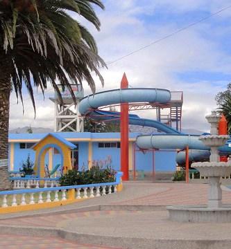 Granilandia - Recreación - Pomasqui, Ecuador