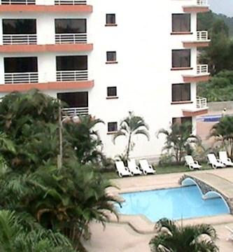 Hotel La Marimba - Atacames, Esmeraldas