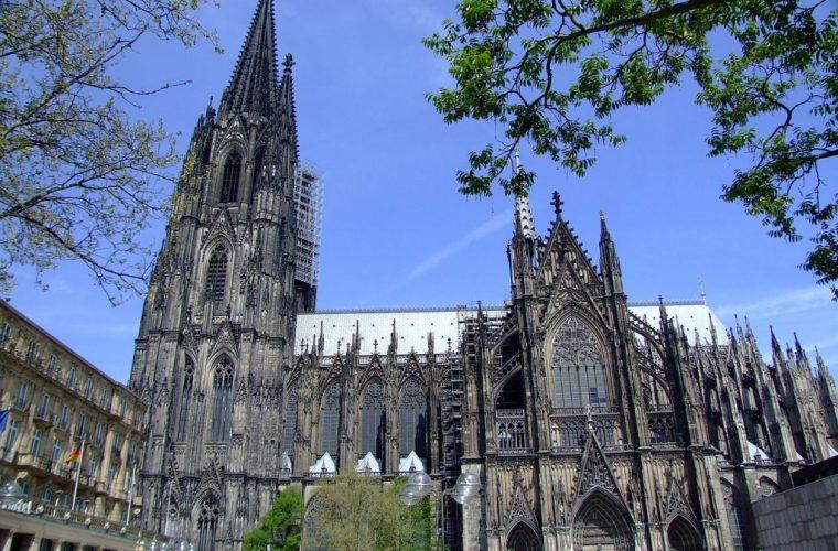 Catedral de Colonia: Alemania - Turismo.org