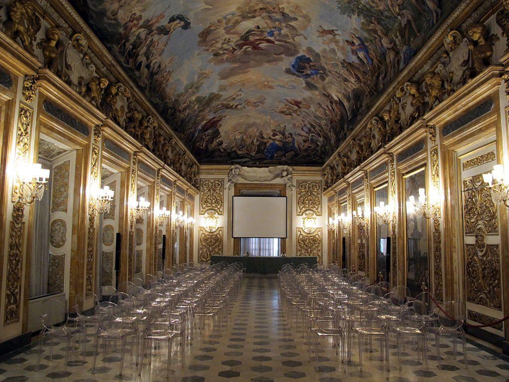 Palacio Medici Riccardi  Turismoorg
