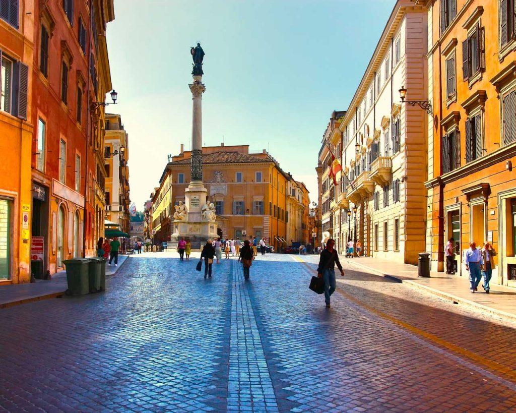 Consejos para vivir en Roma  Turismoorg