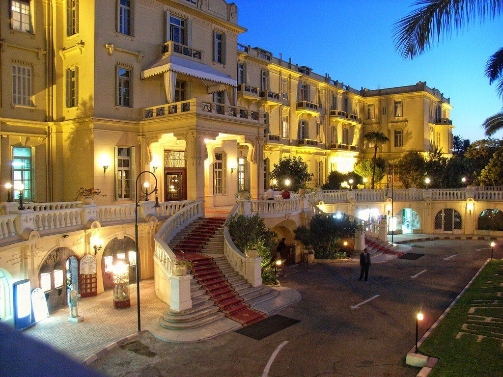 Hoteles en Egipto  Turismoorg