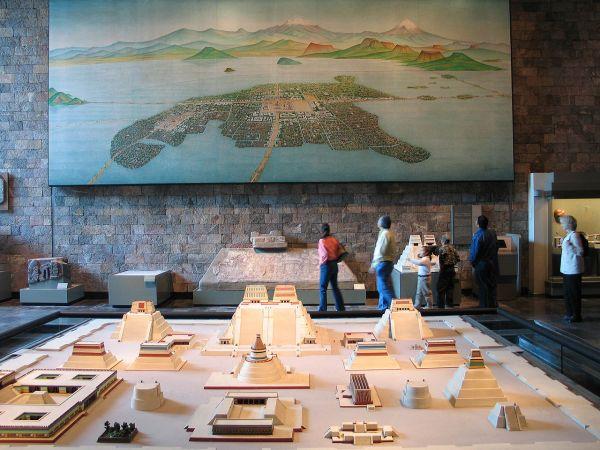Museos En Ciudad De Xico