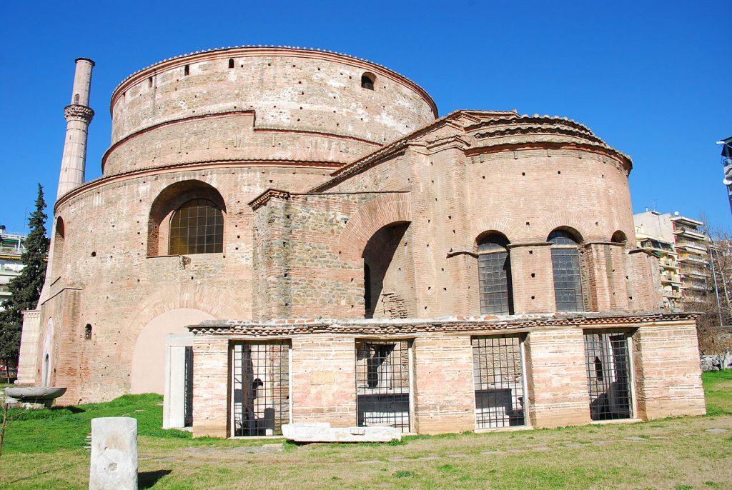 Sitios Tur 237 Sticos En Grecia Turismo Org