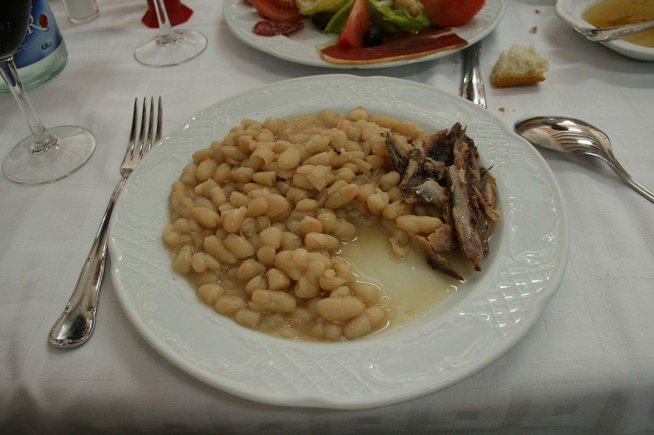 Gastronoma de Madrid  Platos tpicos principales de Madrid