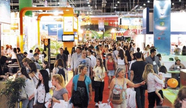 Se viene la Feria Internacional de Turismo 2013