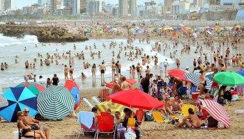 Resultado de imagen para turismo interno argentina