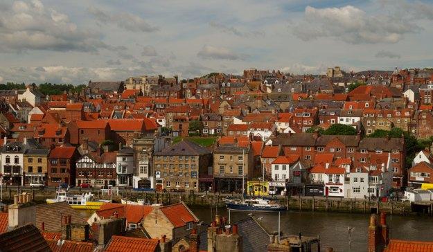 """Whitby, la """"ciudad gótica"""" de Inglaterra"""
