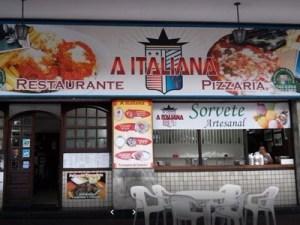 A ITALIANA