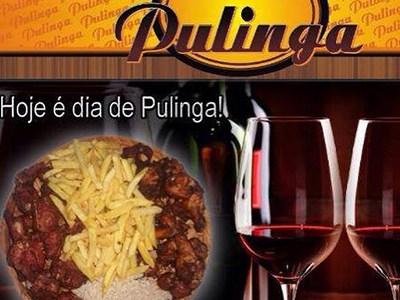 POINT DO PULINGA