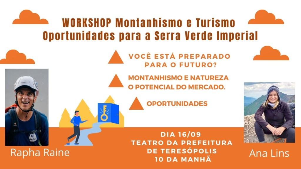 Montanhismo e Turismo
