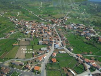 Casa Rural La zarza de Pumareda, Arribes del Duero (6)