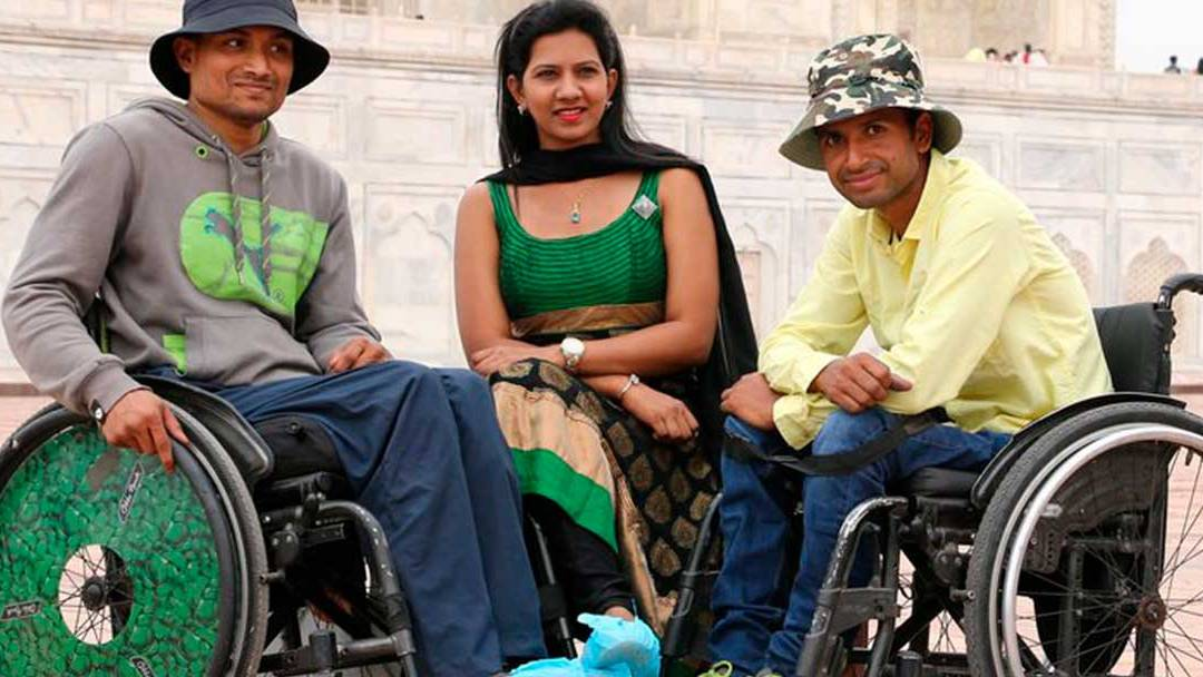 Travkart & Planet Abled collaborate to offer accessible tours