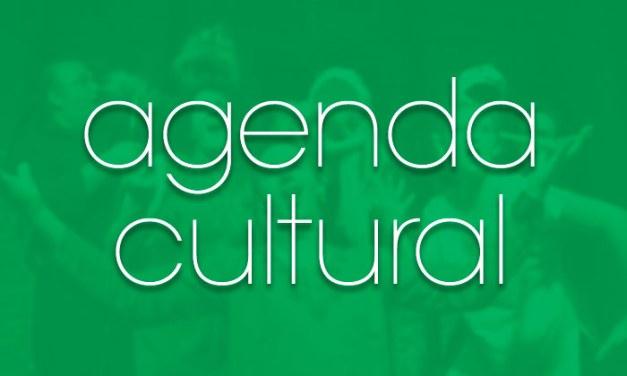 Agenda cultural 3