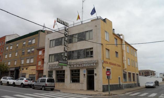Hostal Coruña