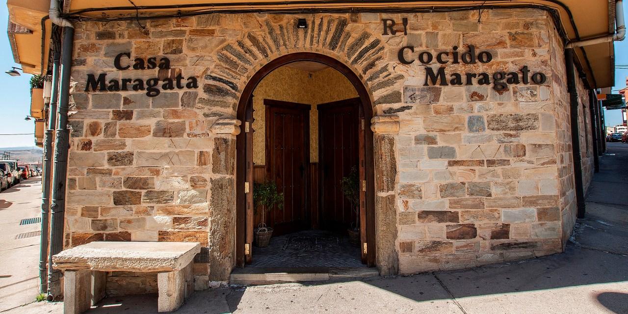 Restaurante Casa Maragata I