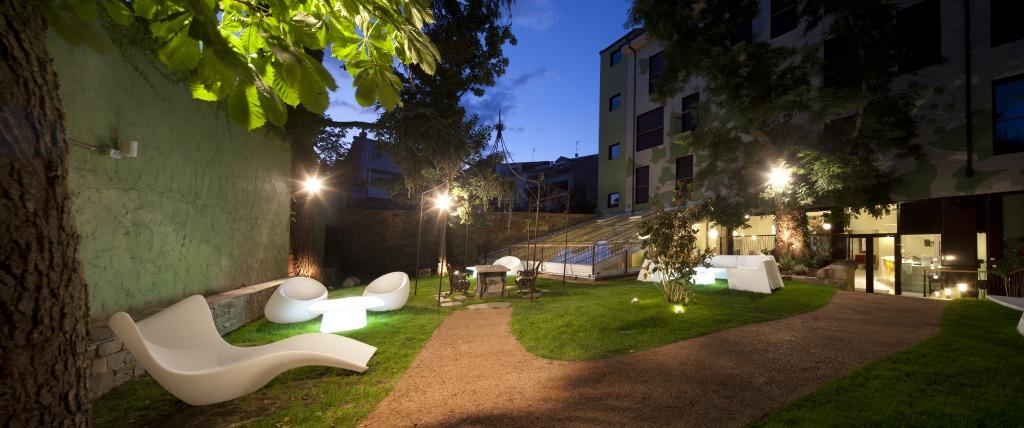 Hotel SPA Ciudad de Astorga