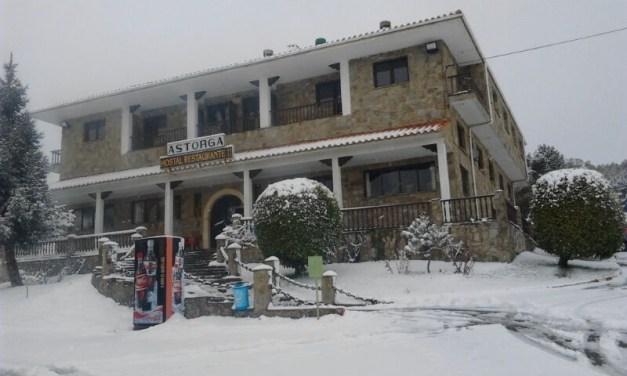Hotel Astorga