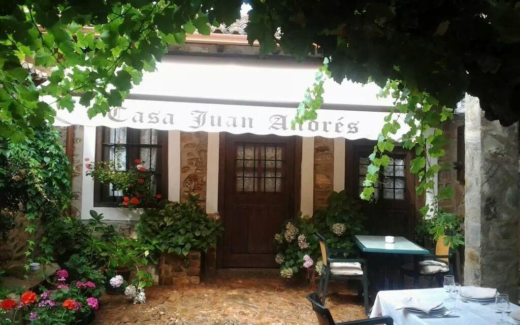 Restaurante Juan Andrés