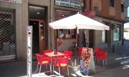Restaurante La Berciana
