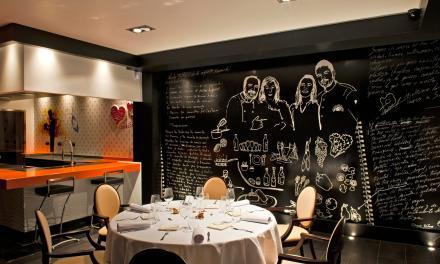 Restaurante Serrano
