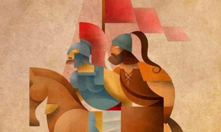 Astures y Romanos