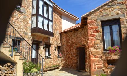 Casa Magüeto
