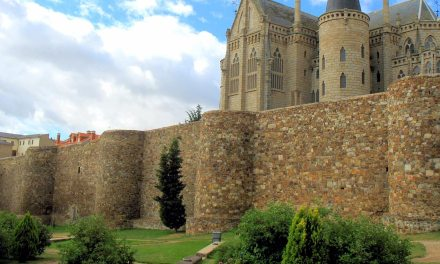 Walls of Astorga