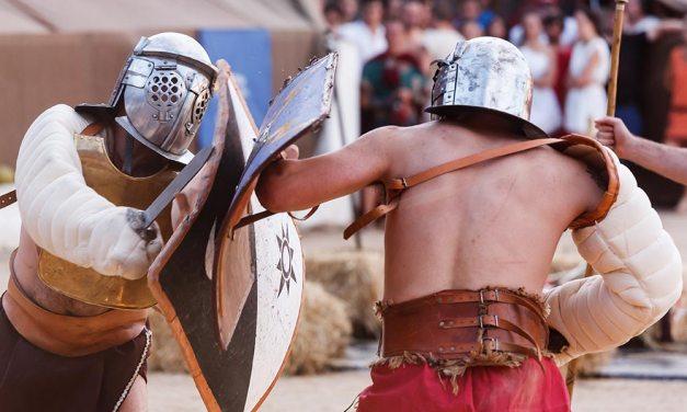 I Concurso de Fotografía Fiestas de Astures y Romanos