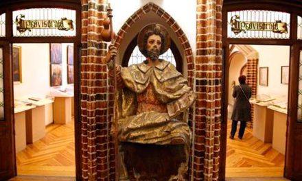 Museo de los Caminos – Palacio Gaudí