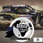 Salida oficial del Raid África Trophy 2019 en Busot.