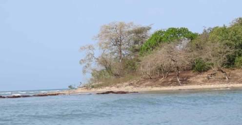 Islas-Bijago