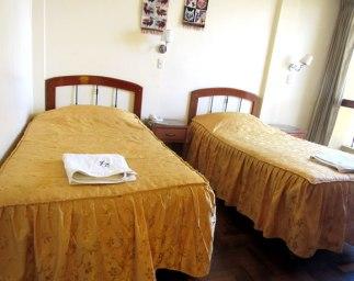 Hotel tacna 6