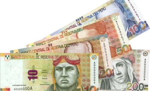 money-in-peru