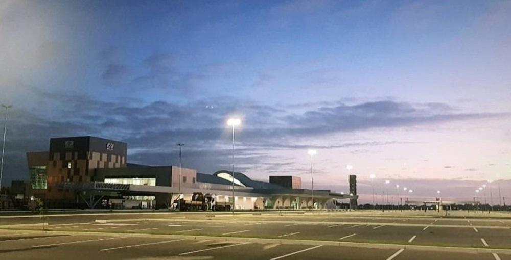 Resultado de imagen para Aeroporto Macapá