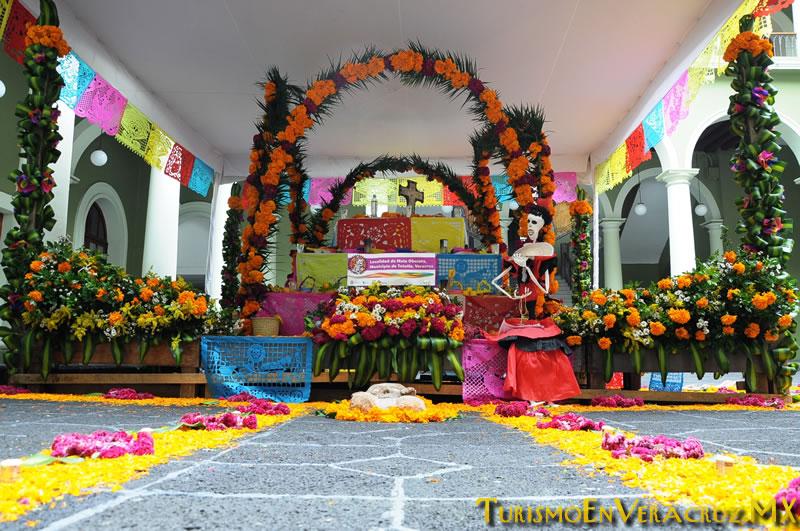 Turismo En Veracruz  creencias