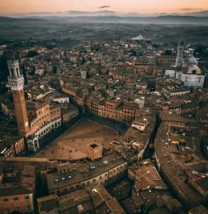 Anello di Siena in tre giorni 18/19/20 Agosto 2019 – Centro Equestre Borgo Cignano